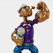 «Popeye» von Jeff Koons soll 25 Millionen bringen (Foto)