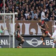 Kaiserslautern siegt 3:2 auf St. Pauli (Foto)