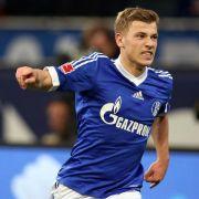2:0 gegen Frankfurt - Schalke fast in Champions League (Foto)