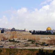 «24h Jerusalem»: Heilige Stadt in Echtzeit (Foto)