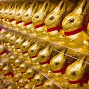Osterfest spült reichlich Geld in die Kassen des Einzelhandels (Foto)
