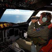 MH370-Kopilot versuchte nach Kursänderung zu telefonieren (Foto)