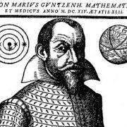 Fränkischer Astronom Simon Marius wird mit Planeten geehrt (Foto)