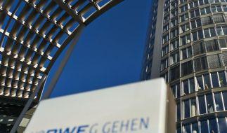 RWE-Krise kostet Kommunen Milliarden (Foto)