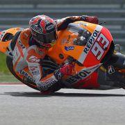 MotoGP, Moto3 und Moto2: Motorrad-WM kostenlos live sehen (Foto)