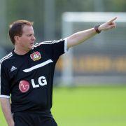 Bayer setzt auf Coach Lewandowski - Hertha ohne Ramos (Foto)