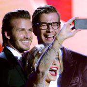 Von Affen bis Zeitlosigkeit: Das große Selfie-Alphabet (Foto)