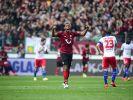 Hannover siegt bei Slomkas Rückkehr gegen HSV 2:1 (Foto)
