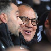 Wichtiger Sieg für Magath: Fulham bezwingt Norwich 1:0 (Foto)