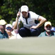 Kaymer verpasst Aufholjagd beim Masters in Augusta (Foto)