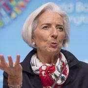 Finanzminister und Notenbanker wollen mehr Wachstum (Foto)
