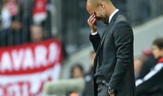 Unter Heynckes siegte Bayern auch als Meister weiter (Foto)