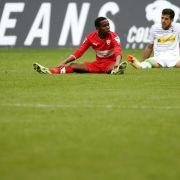 VfB verschenkt Sieg - Bobic: «Situation noch heiß» (Foto)