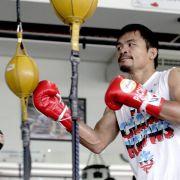 Pacquiao nach Sieg gegen Bradley wieder Weltmeister (Foto)