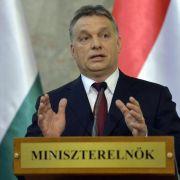 Ungarn: Zweidrittelmehrheit für Orban so gut wie sicher (Foto)