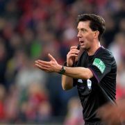 Gräfe und Kinhöfer pfeifen Halbfinals im DFB-Pokal (Foto)