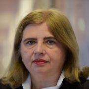Sibylle Lewitscharoff gönnt sich einen Krimi (Foto)