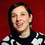 Meret Becker: Wollte mich nie an die Leine nehmen lassen (Foto)