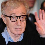 Woody Allen möchte öfter vor der Kamera stehen (Foto)