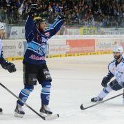 ERC Ingolstadt zieht erstmals ins DEL-Finale ein (Foto)