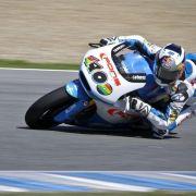 Spanier Viñales siegt im Moto2-Rennen in Texas (Foto)