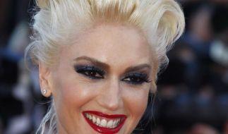 Gwen Stefani feiert Bühnen-Comeback nach Geburt ihres Sohnes (Foto)