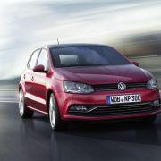 Neuer VW Polo: Handyzugriff per Touchscreen (Foto)