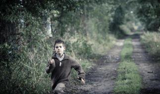 «Lauf Junge Lauf»: Holocaust-Drama von Pepe Danquart (Foto)