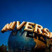 Die Universal Studios waren das Highlight der Orlando-Besuchs.