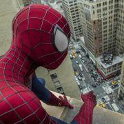 «Amazing Spider-Man 2»:Mehr Action, mehr Pathos (Foto)