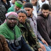 Deutscher Rapper wird Al Qaida-Mitglied (Foto)