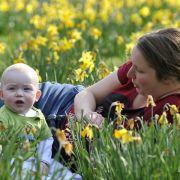 Chef muss Verlängerung der Elternzeit zustimmen (Foto)