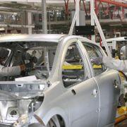 PSA Peugeot Citroën plant Modell-Schrumpfkur (Foto)