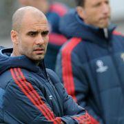 FC Bayern: Vom Standby-Modus zurück zum Vollgas-Fußball (Foto)