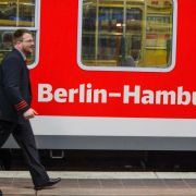 Neuer Regionalzug zwischen Berlin und Hamburg (Foto)