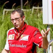 Paukenschlag bei Ferrari: Teamchef Domenicali geht (Foto)