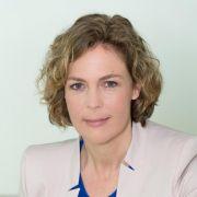 Ilka Brecht ist neue Moderatorin bei «Frontal 21» (Foto)