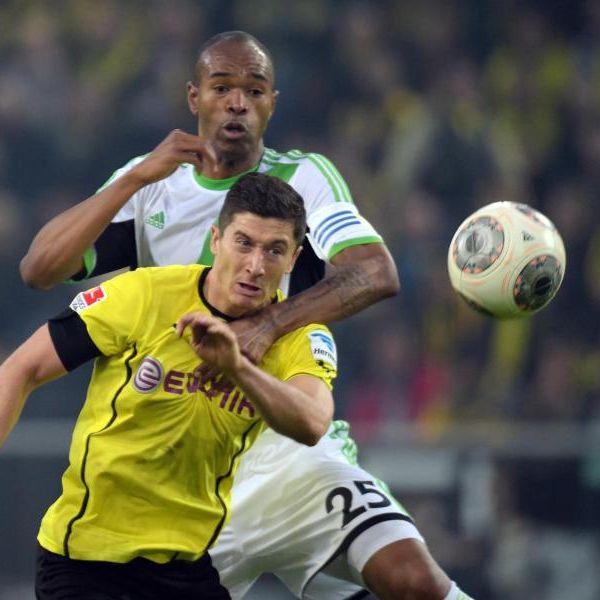 Dortmund gegen Wolfsburg: DFB-Pokal-Halbfinale 2014 in TV und Live-Stream (Foto)