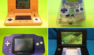 25 Jahre Game Boy: Wie Nintendo Videospiele mobil machte (Foto)