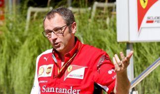 Ferrari-Krise kostet Teamchef den Posten (Foto)