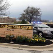 Mann erschießt drei Menschen in jüdischen Einrichtungen in den USA (Foto)