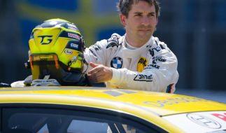 Glock wünscht sich drei Rennen pro DTM-Wochenende (Foto)