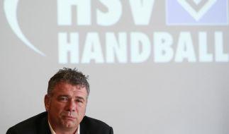 HSV-Geschäftsführer: März-Gehälter in dieser Woche (Foto)