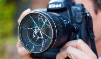 Kameraversicherung lohnt sich erst ab 1500 Euro teurer Ausrüstung (Foto)