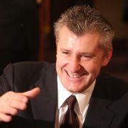Suker bleibt kroatischer Fußball-Verbandspräsident (Foto)