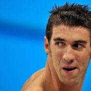 Schwimm-Olympiasieger Phelps kehrt zurück (Foto)