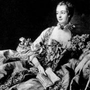 Madame de Pompadour starb vor 250 Jahren (Foto)
