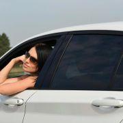 Verdunkelungstaktik - Was getönte Autoscheiben bringen (Foto)