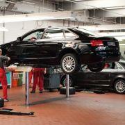 Gekaufte Versprechen - Die Neuwagengarantie verlängern (Foto)