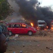 Terror in Nigerias Hauptstadt: Zahl der Opfer steigt (Foto)